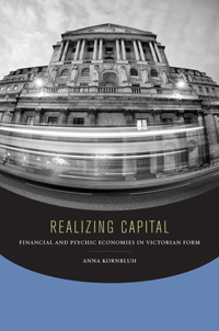 Cover: Realizing Capital, by Anna Kornbluh